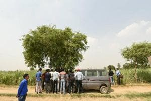 Greater Noida 'gang rape': Victims were going to Bulandshahr hospital...