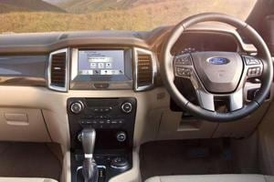 Ford teams up with Hungama, MapMyIndia, AccuWeather for in-car...