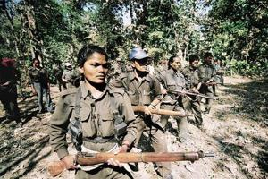 Naxalbari@50: How the Maoist plan was undone by factional feuds,...