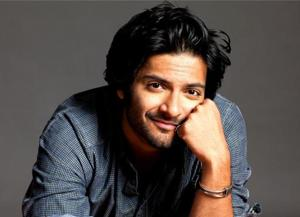 Actor Ali Fazal: Work smarter and not harder if you want to truly...