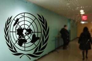 UN dismisses Pakistan claim that its observers fired at by Indians...