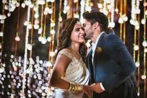 Enjoying all the attention on my marriage with Samantha Ruth Prabhu:...