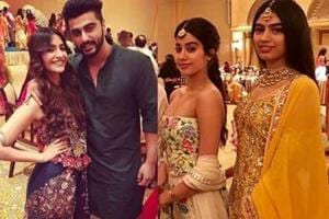 Arjun Kapoor's comment on family ties brings back focus on Bollywood's...