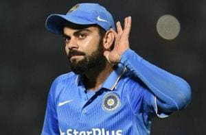 ICC Champions Trophy: Why Virat Kohli doesn't like to play cricket in...