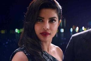 Underused Indian goddess: Critics hate Baywatch but not Priyanka...