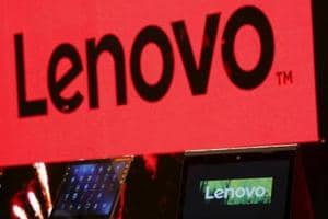 China's Lenovo returns to profit as PC performance beats overall...