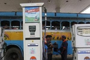 IOC awaiting govt nod on daily fuel price revision across India