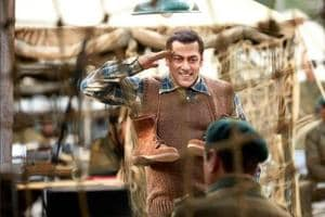 Tubelight trailer: Salman Khan is out there to please everyone in this...
