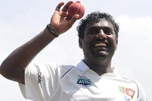 Muttiah Muralitharan to mentor TNPL team VB Thiruvallur Veerans