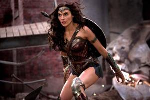 Wonder Woman UK premiere cancelled after Manchester attack