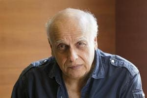 Mahesh Bhatt: How can I make an Arth, Saaransh and Daddy again and...