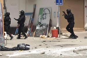 Bahrain court sentences 17 Shia protestors on terrorism charges