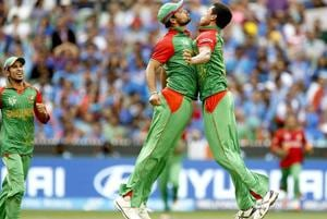 ICC ODI Rankings: Bangladesh move ahead of Sri Lanka post historic win...