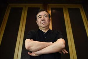 Zhou Meisen: From a coal miner to writer of China's hit TV show