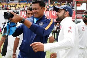Virat Kohli shoulders arms over BCCI seeking applications for head...