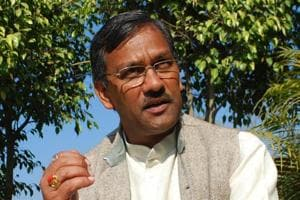 As Uttarakhand stares at water crisis, CM Trivendra Rawat bats for...