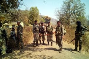 Five Maoists sentenced to death by Munger court in Bihar
