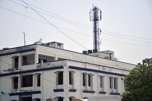 Ghaziabad authority plans to relocate mobile towers from residential...