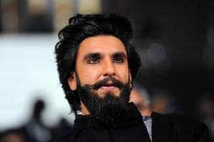 Ranveer Singh spill the beans about his Padmavati character, calls him...