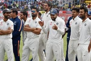 Champions Trophy: Virat Kohli wants Indian cricket team to replicate...