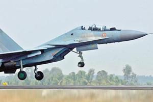 Search continues for missing Sukhoi fighter jet, says Indian Air Force