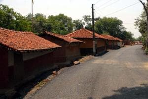 Jharkhand: Nagadih turns into ghost village