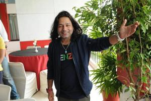 Singer Kailash Kher: One needs to look beyond marks to achieve success...