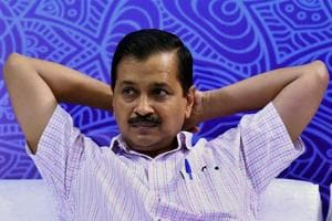 Kejriwal tells AAP ministers, officers to meet public for one hour,...