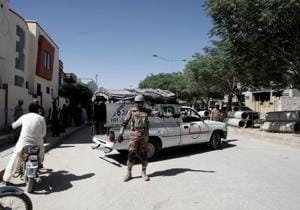 China condemns abduction of its nationals from Quetta amid safety...