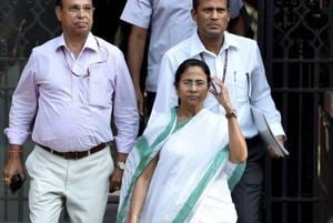 Consensus candidate for President will be good for nation: Mamata