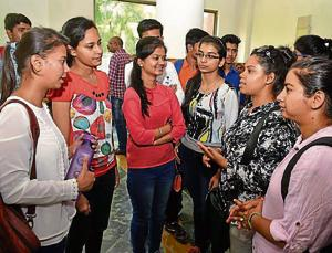 DU admissions: NCWEB seats may increase this academic year