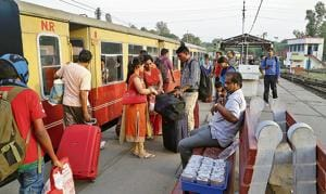 Fund crunch hit railways say no to premium charges on EQ berths