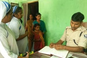 ASHA worker arrested in Bihar after two missing minor girls rescued...