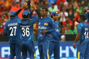 ICC Champions Trophy 2017: Sri Lanka ready to embrace 'underdog' tag