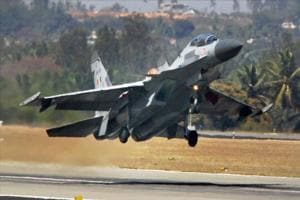 China says paying 'close attention' to missing IAF fighter jet