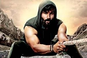 TV has given me a following I never had: Suniel Shetty