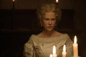 Sofia Coppola's The Beguiled examines sexual desires in times of war