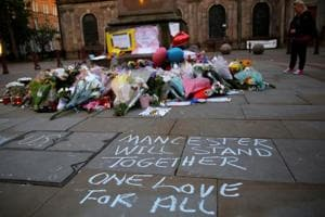 Britain 'furious' over US leaks on Manchester suicide bombing