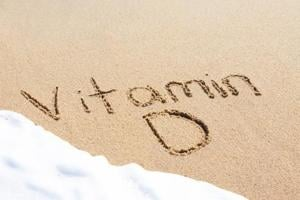 Vitamin D supplements may help manage pain