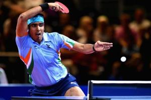 Achanta Sharath Kamal to lead India's 8-member squad at World...