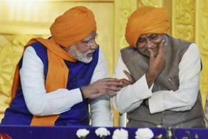 Fears of Grand Alliance split  rise as Nitish picks PM Modi lunch over...
