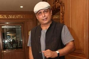 Actor-singer Piyush Mishra is in the process of writing a book, which will give a glimpse of his life.