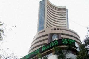 Sensex, Nifty hit record high as FIIs pump in more money to cash in on...