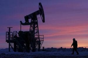Oil edges up but remains on back foot after output cut extension...
