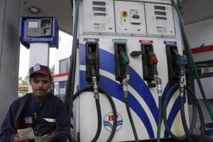 HPCL Q4 profit up 31%, shares jump 12% on bonus plan