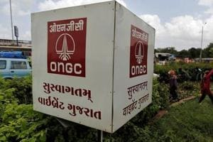 ONGC Q4 net profit falls 6%, shares up 1%