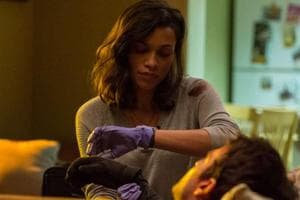 Rosario Dawson digs deeper into Marvel Universe, to join X-Men: The...