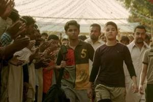 How Dangal challenged gender stereotypes and became a blockbuster in...