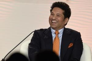 Twitter mocks Sachin Tendulkar's aggressive promotion of his...