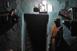 In 2 years, BJP govt electrified 13523 villages; Only 8% were...
